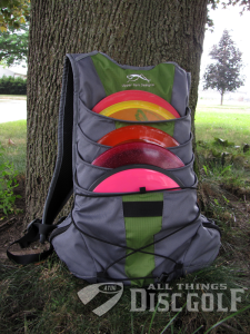 Upper Park Designs Focus Bag