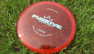 Dynamic Discs Fugitive Review