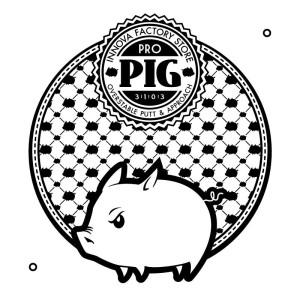 Innova Pro Pig Stamp