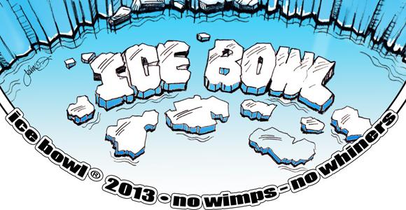 Ice Bowl 2013