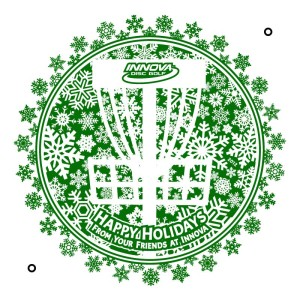 Innova Holiday Stamp 2012