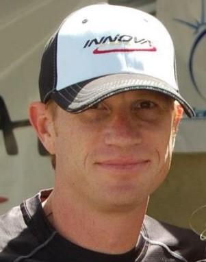 Jeff Spohr