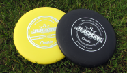 Dynamic Discs Judge Review
