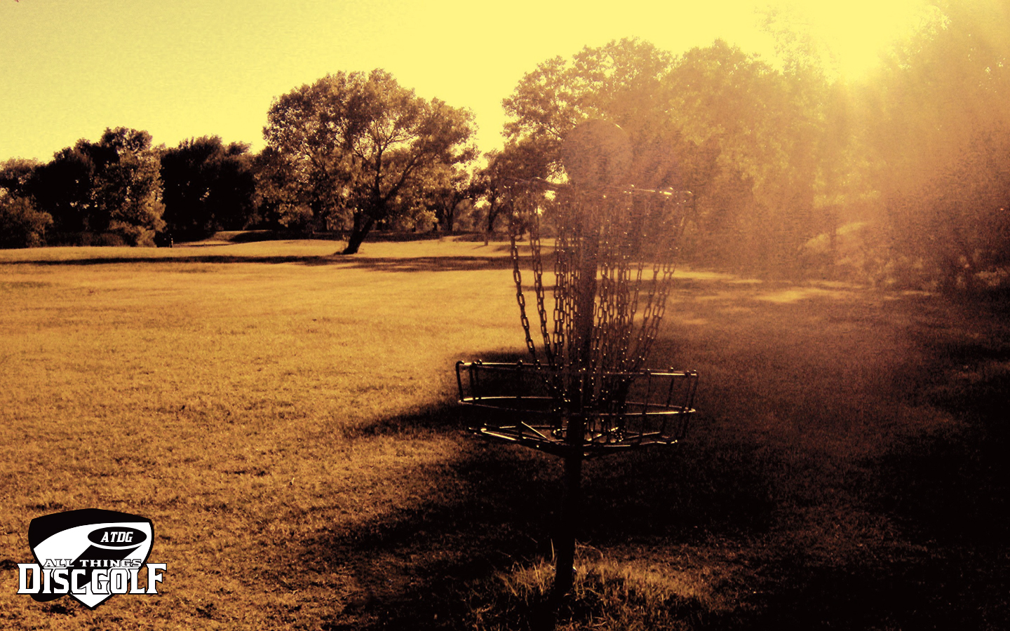 Disc Golf Backgrounds: June 2014 - All Things Disc Golf