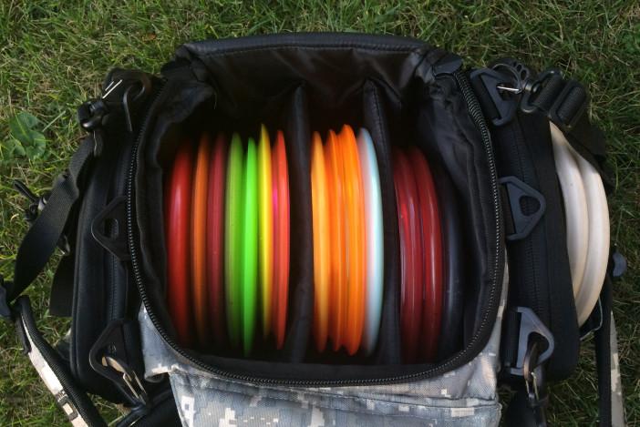 Latitude 64 Pro Bag
