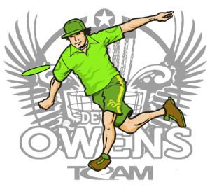 Les White - Devan Owens