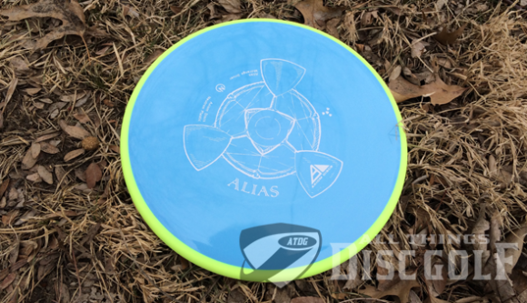 Axiom Discs Alias