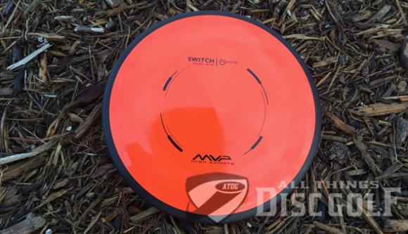 MVP Disc Sports Switch