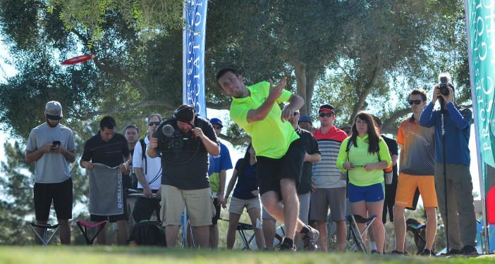 2015 Memorial Championships - Ricky Wysocki