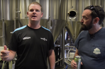 Nate Doss - Fiddlehead Brewing Company
