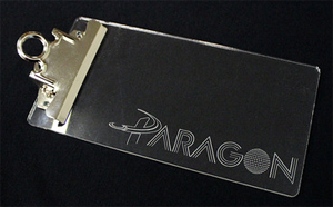 Paragon clipboard