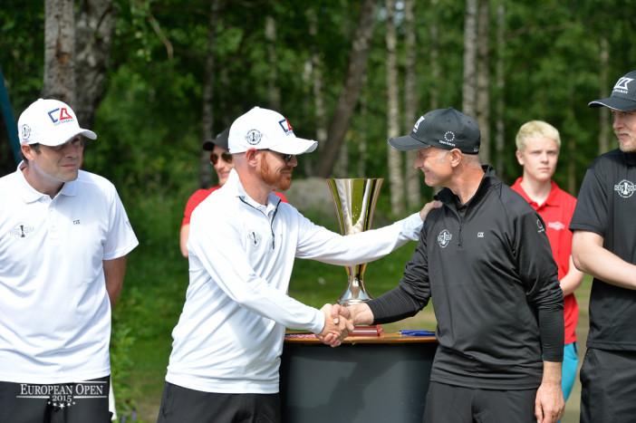 Presidents Cup - Cutter & Buck