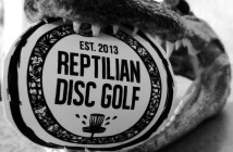 Reptilian Disc Golf