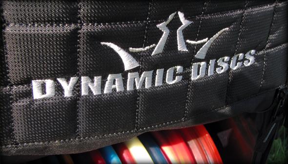 Dynamic Discs Ranger