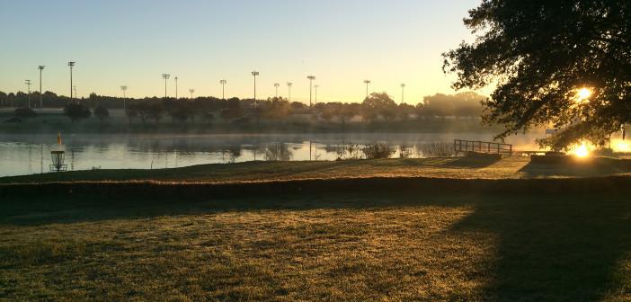 USDGC Sunrise