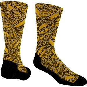 Vibram Birdie Bash Socks
