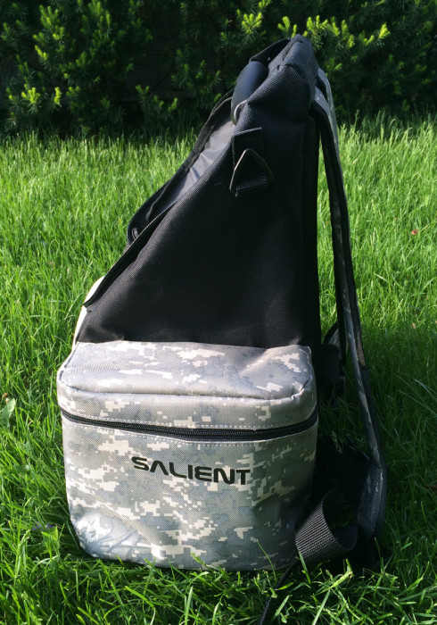 Salient Discs Spark Backpack
