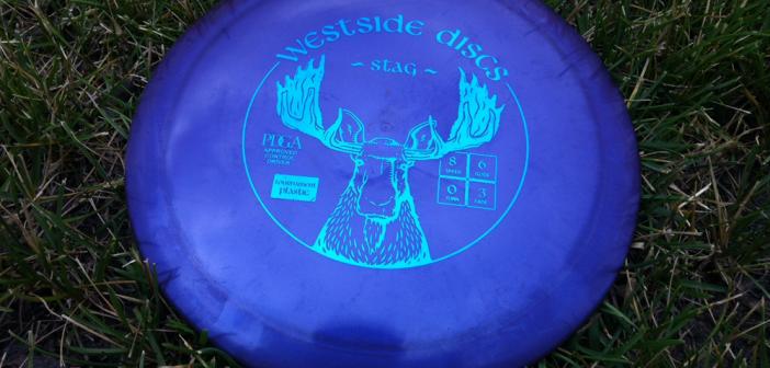 Westside Stag