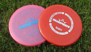 Dynamic Discs Suspect Review