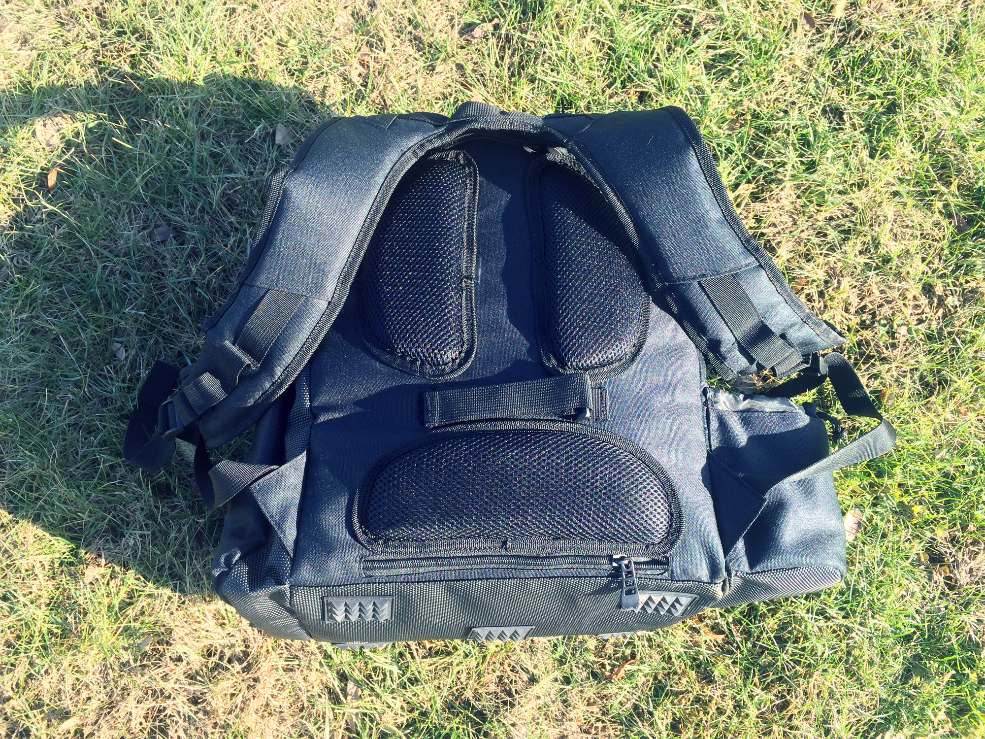 Fossa Disc Golf Tana Pro Backpack