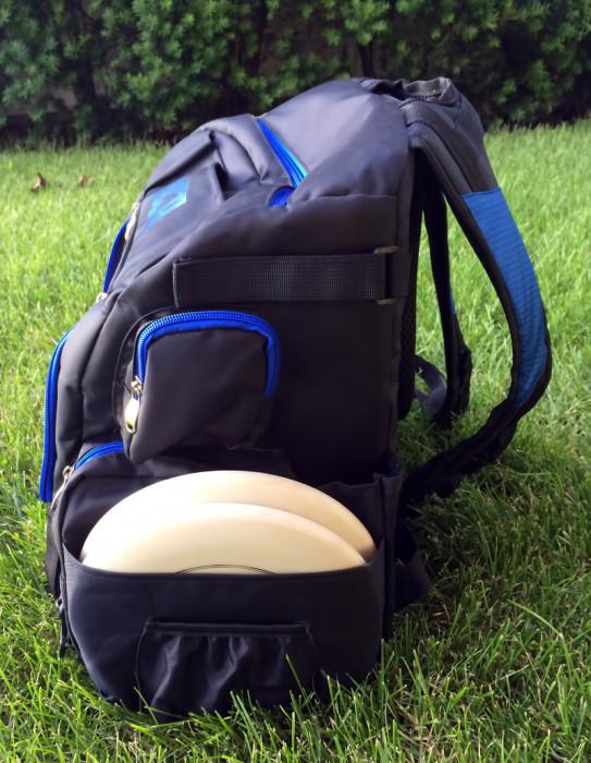 Fossa Disc Golf Tana Backpack