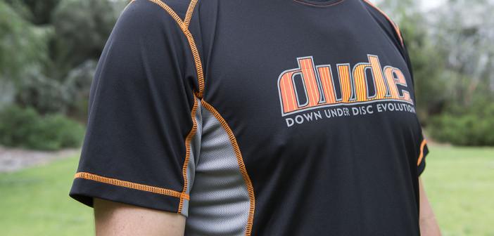 DUDE Tech Shirt