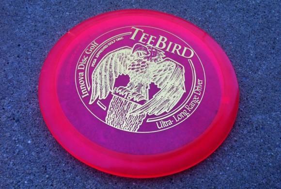Innova Totem Teebird