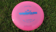 Dynamic Discs Trespass Review