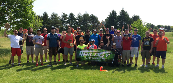 2014 Trilogy Challenge - Normal, Illinois