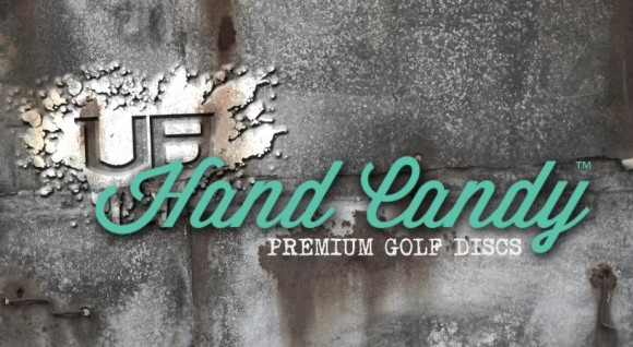 UB Disc Golf - Hand Candy