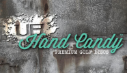 UB Disc Golf readies Hand Candy line of discs