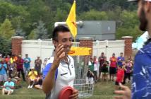 2015 PDGA World Championship Videos