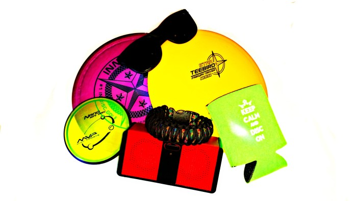 Disc Golf Box Company