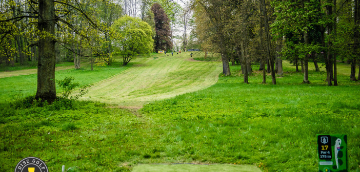 Czech Republic welcomes Disc Golf World Tour's Konopiště Open