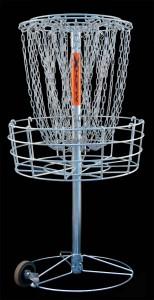 DGA Mach X Basket