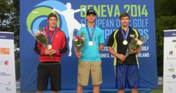 Seppo Paju wins European Championship